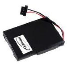 Powery batéria Mitac Mio Moov 400