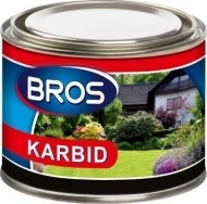 Bros Karbidex 500g