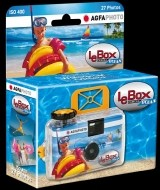 Agfa LeBox 400