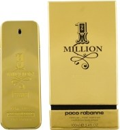 Paco Rabanne 1 Million Absolutely Gold 100ml - cena, porovnanie