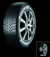 Continental ContiWinterContact TS850 205/55 R16 91H - cena, porovnanie