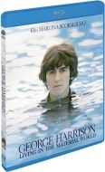 George Harrison: Living in the Material World - 11,15 €, porovnanie