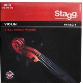 Stagg VI-REG-1