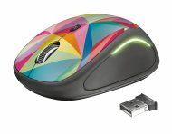 Trust Yvi Wireless Mouse
