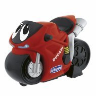 Chicco Turbo Touch Motorka Ducati