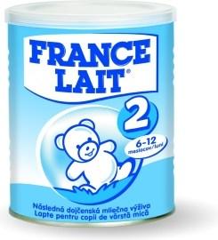 France Lait 2 400g