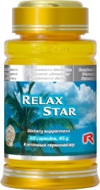 Starlife Relax Star 60tbl