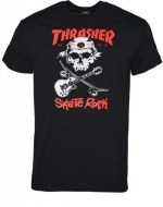 Thrasher Skate Rock