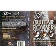 SX Guitar Power