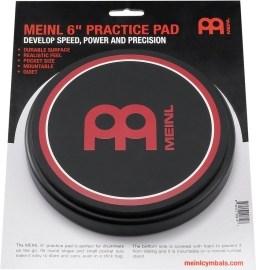 "Meinl 6"" Practice Pad"