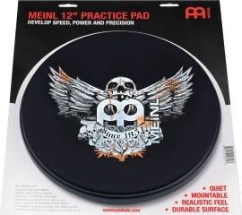 "Meinl 12"" Jawbreaker Practice Pad"