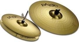 Paiste 101 Brass Set