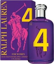 Ralph Lauren Big Pony 4 for Women 50ml