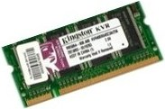 Kingston KVR800D2S6/2G 2GB DDR2 800Mhz CL6