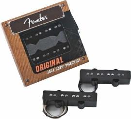 Fender Original Jazz Bass Pickups