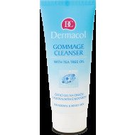 Dermacol Gommage Cleanser with Tea Tree Oil 100ml - cena, porovnanie