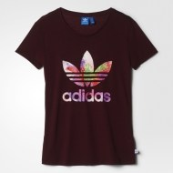 Adidas Graphic Trefoil