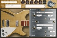 Line6 Variax Workbench