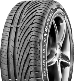 Uniroyal RainSport 3 205/55 R16 91H