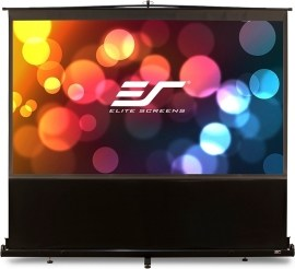 Elite Screens ezCinema F120NWH