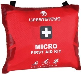 Lifesystems Light & Dry Micro