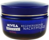 Nivea Visage Vital Regenerating Night Care 50ml