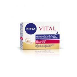 Nivea Visage Vital Rgenerating Night Cream 50ml