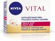 Nivea Visage Vital Strenghting Day Cream 50ml