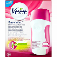 Veet Easy Wax Set 50ml