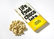 Lifefood Chocolate 70g