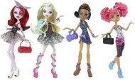 Mattel Monster High - Disco