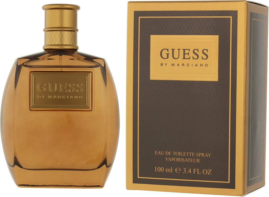 5b10d29e1 Guess Guess by Marciano 100ml od 14,01 € | Pricemania