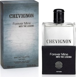Chevignon Forever Mine Into The Legend 100ml