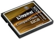 Kingston CF Ultimate 266x 32GB