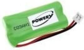Powery batéria Sagem D18T