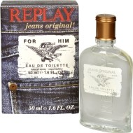 Replay Jeans Original! For Him 75ml - cena, porovnanie