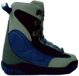 Snowboardová obuv Spartan