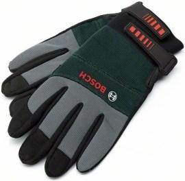 Bosch Zahradné rukavice