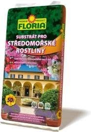 Agro CS Floria Substrát na stredomorské rastliny 50l
