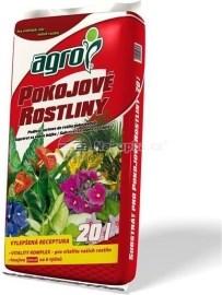 Agro CS Substrát na izbové rastliny 20l