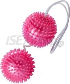 Toy Joy Girly Giggle Balls
