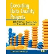 Executing Data Quality Projects - cena, porovnanie