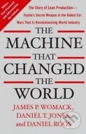 The Machine that Changed the World - 19,99 €, porovnanie