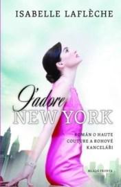 J´adore New York