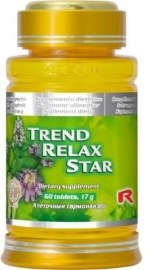 Starlife Trend Relax 90tbl