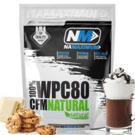 Natural Nutrition WPC 80 1000g