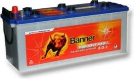 Banner Energy Bull 130Ah