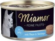 Miamor Adult Filet 100g