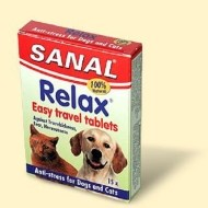 Sanal Relax antistres 15tbl