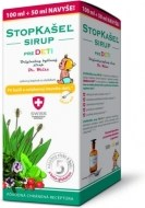 Simply You Stopkašel sirup Dr. Weiss 100ml
